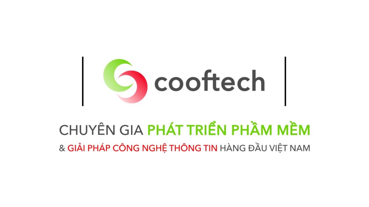 Devpro tuyển dụng lập trình viên .Net cho công ty Cooftech