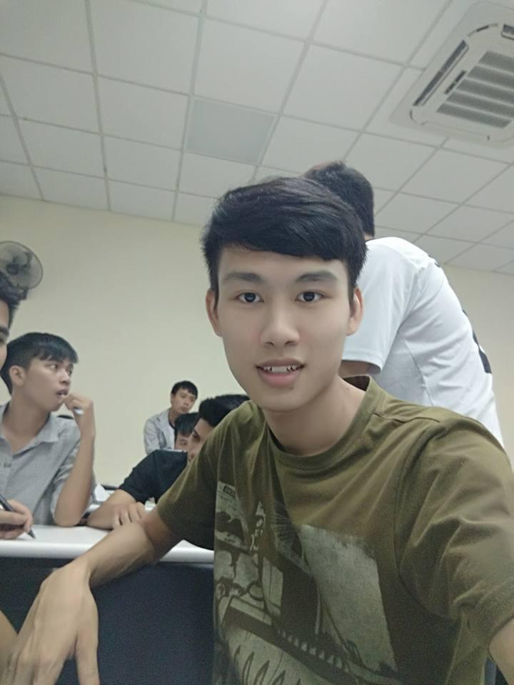 Nguyễn Thanh Việt
