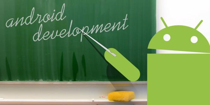 Cách học lập trình Android hiệu quả dành cho người mới bắt đầu