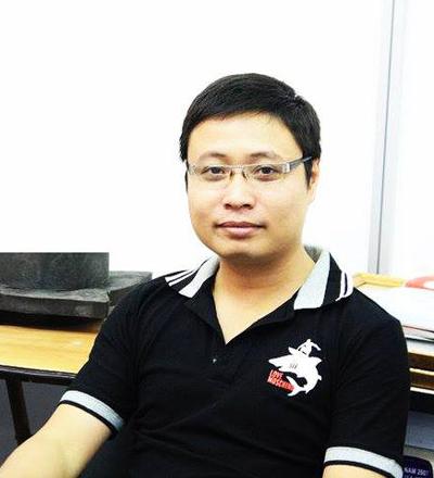 Chuyên gia - Th.s Nguyễn Quốc Việt